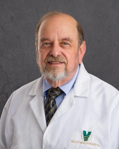 Mark P. Elstein, D.M.D.
